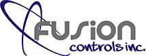 Fusion Controls Logo